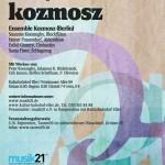 surroundings –kozmosz