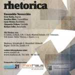 new counterpoints – Rhetorica