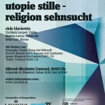 new counterpoints utopie stille – religion sehnsucht