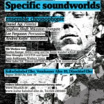 Surroundings – Specific Soundworlds