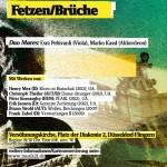 new counterpoints – Fetzten/Brüche