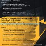 Sonntag, 25. Oktober 2020,ab 20:00 Jazzschmiede